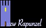 Logo Rapunzelvzw