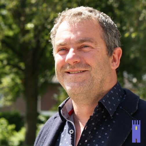 Bruno Hillewaere